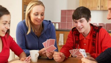 Photo of Pravidlá a postup kartovej hry Žolík