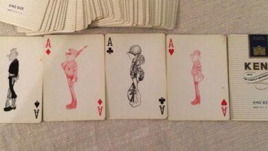 Photo of Jednoduché pravidlá kartovej hry Kent