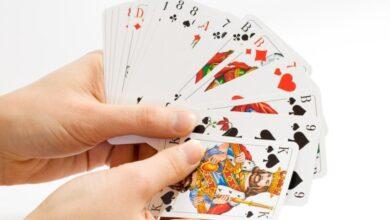 Photo of Pravidlá kartovej hry Podvod