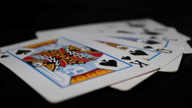 Photo of Pravidlá kartovej hry Misa