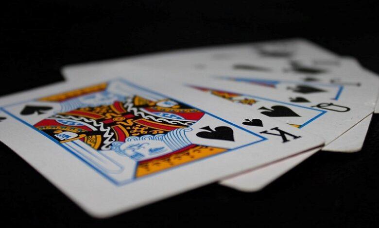 Pravidlá kartovej hry Misa