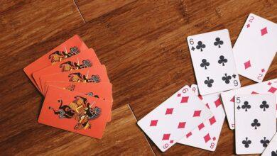 Photo of Jednoduché pravidlá kartovej hry Dudák