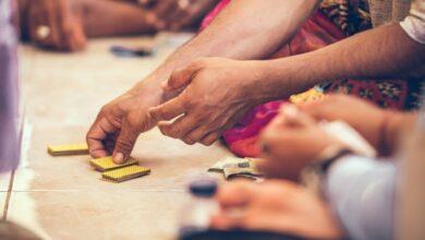 Photo of Pravidlá kartovej hry Božie požehnanie
