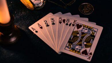 Photo of Tajomná história hracích kariet