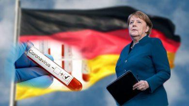 Photo of Nemecká KANCELÁRKA v ohrození