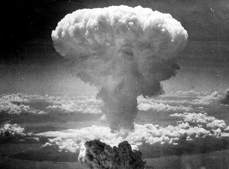 Manhattan projekt