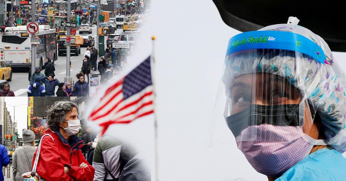 Pohroma USA