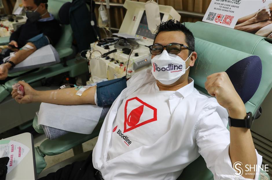 Nepálsky lekár, ktorý podporil darovanie krvi