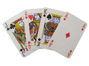 Symboly žolíkových kariet