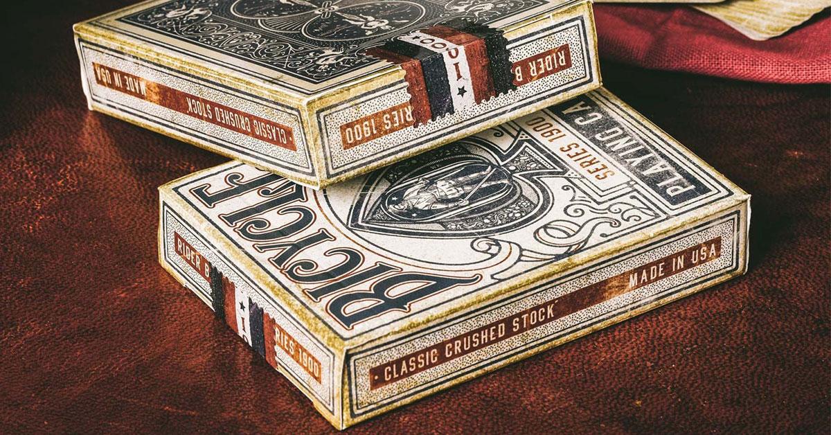 Dejiny, mýty a fakty kartových hier