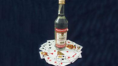 Photo of Stručné pravidlá kartovej hry Dudák