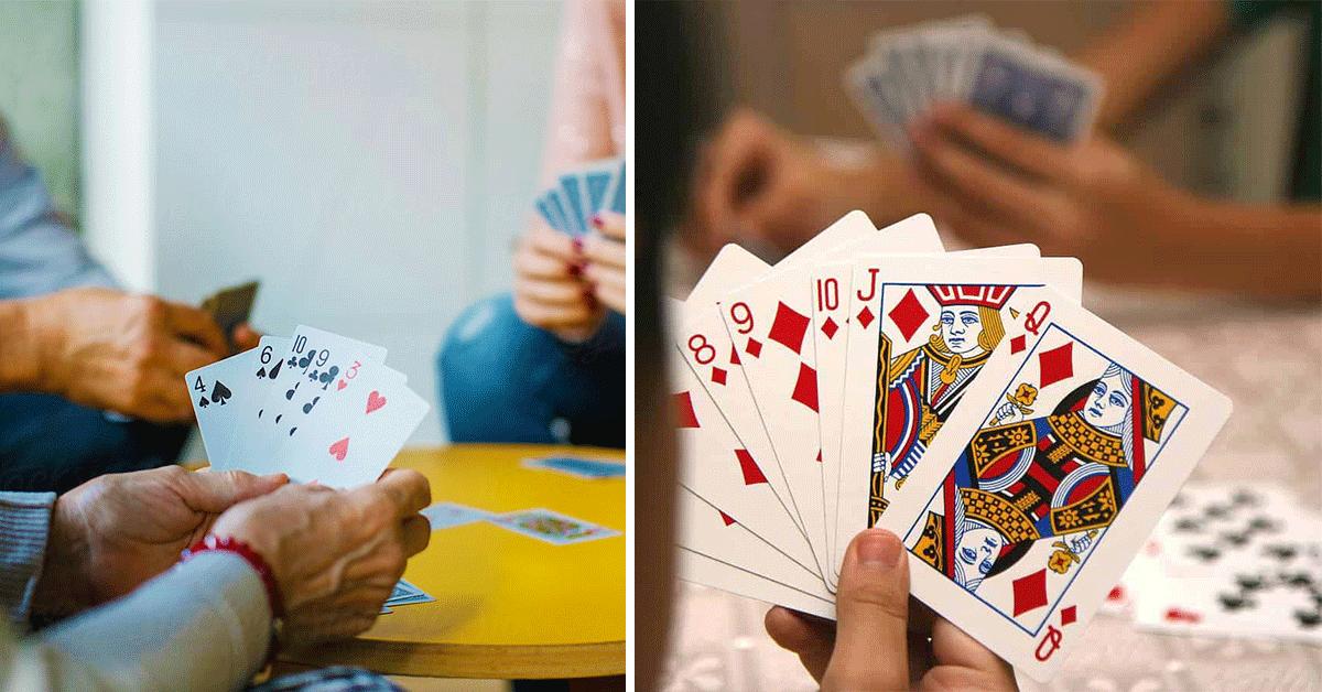 Kartové hry pre deti