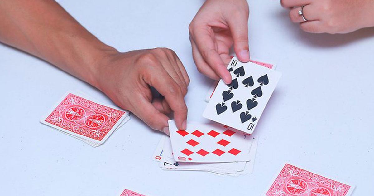 Kartová hra 66, šnapser alebo šnapsel