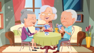 Photo of Stručné pravidlá kartovej hry Babka