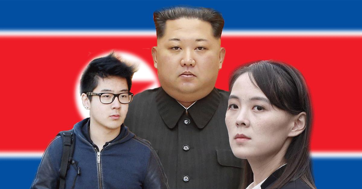 Možní nástupcovia Kim Čong-a