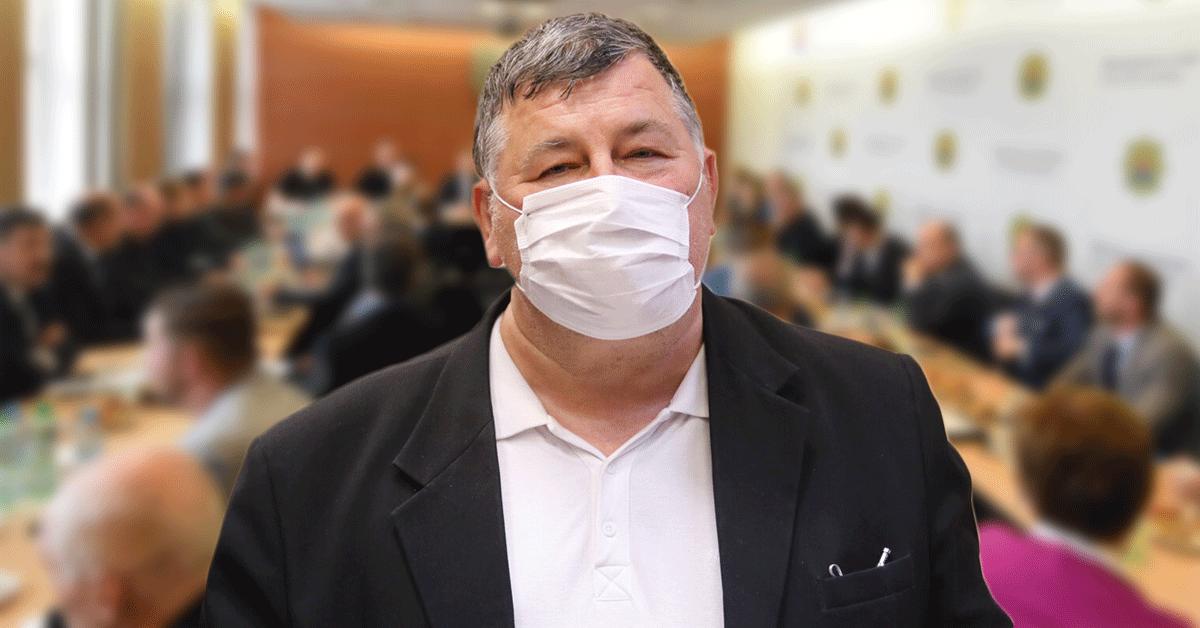 Profesor Krčméry končí