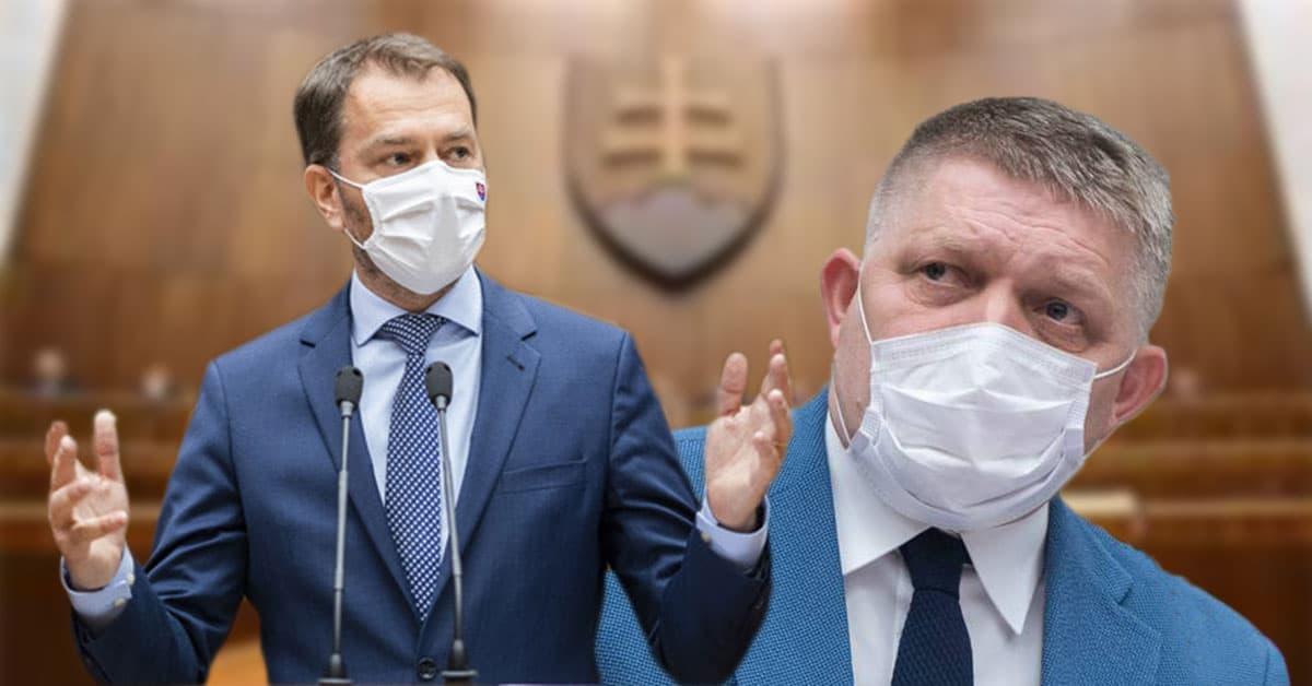 Smer opustil Národnú radu Slovenskej republiky