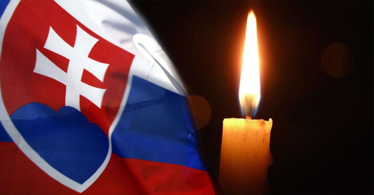 Smutná správa pre Slovensko