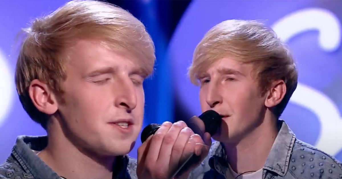 Superstar - Bratia Luboš a Štěpán Mráz