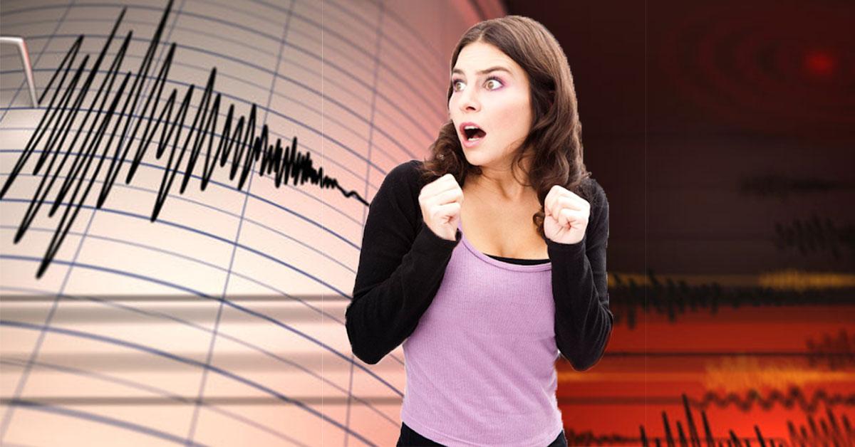 Zemetrasenie na východe SlovenskaZemetrasenie na východe Slovenska