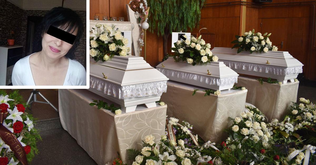 Pohreb v Bohumíne