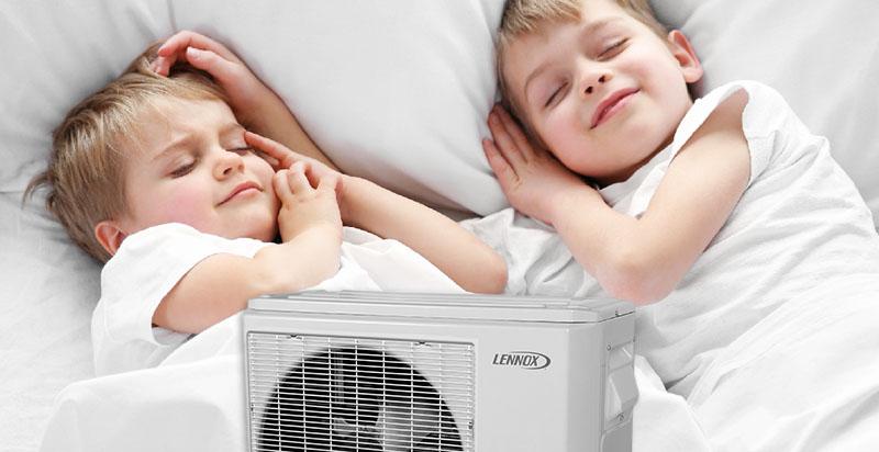 Deti a klimatizácia