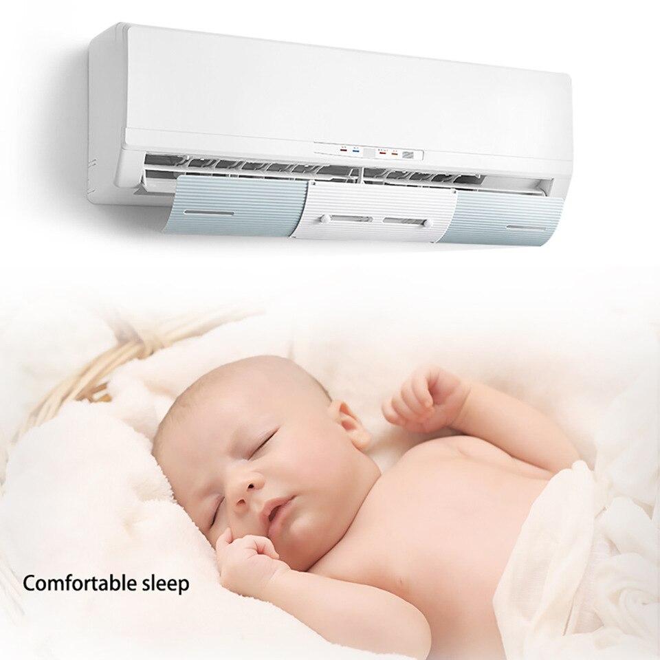 Dieťa a klimatizácia