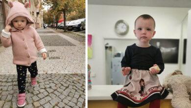 Photo of Len 2-ročnú Valiku z Prahy delili len 2 hodiny od amputácie nôh