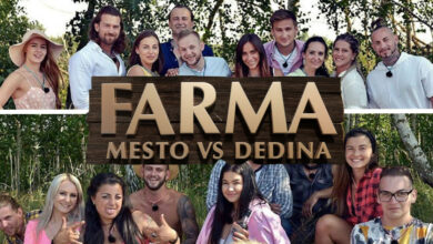 Photo of VIDELI ste už všetkých súťažiacich FARMY 12?