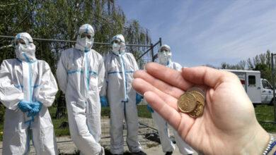 Photo of KTO a KOĽKO dostanú pracovníci za prácu v prvej línii