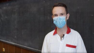 Photo of VIDEO: Infektológ, ktorý sa venuje pacientom s najťažším priebehom – VYSVETĽUJE