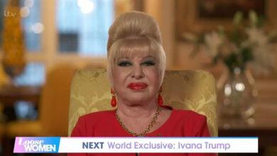 Photo of Ivana Trumpová kritizovala imigrantov – Nemajú prácu, kradnú a znásilňujú.