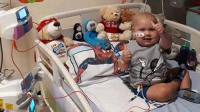 Photo of 4-ročný chlapček PORAZIL už dvakrát leukémiu