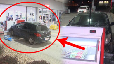 Photo of Muž v Prešove požiadal opitú kamarátku, aby vyskúšala brzdy, namiesto toho nabúrala