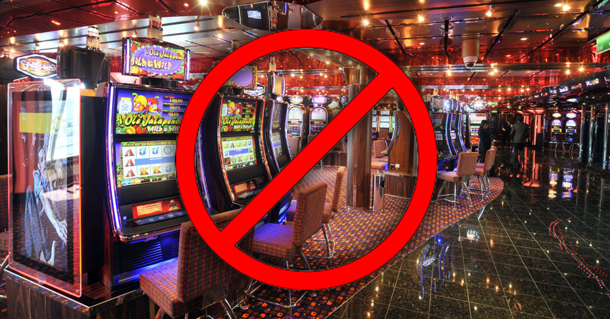 Koniec hazardu v obciach