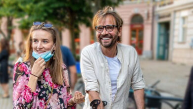Photo of Ján ĎUROVČÍK sa stal otcom, GRATULUJEME!