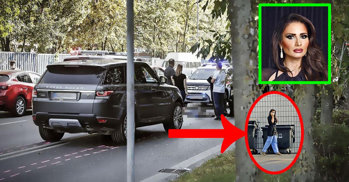 Nehoda známej missky v Bratislave
