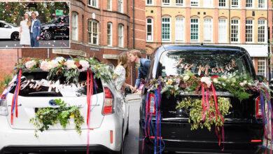 Photo of V Anglicku vymysleli bezpečnejší spôsob sobášov – žiadne obmedzenia