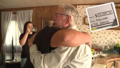 Photo of 89-ročný dôchodca roznáša pizzu, aby si zabezpečil živobytie