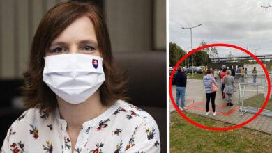 Photo of Veronika REMIŠOVÁ chce testovať 20 000 ľudí denne: Ako to však vyzerá v PRAXI?