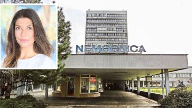 Photo of Problém hlási aj nemocnica v Ružinove – Zdravotníci sú nakazení