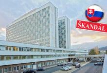 Photo of ŠKANDÁL: V nemocnici tajili pozitívnych lekárov!