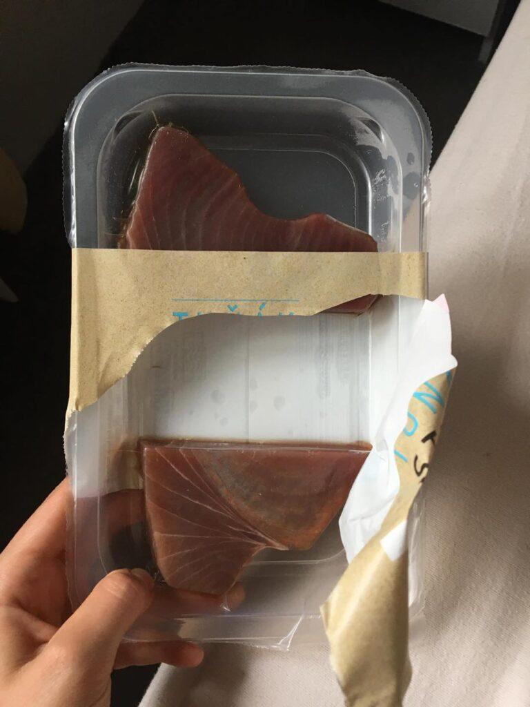Tuniak z Hodonína