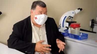 Photo of Profesor Krčméry priznal, že druhá vlna bude silnejšia