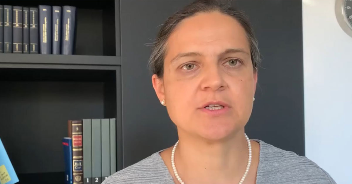 Vyjadrenie ministerky spravodlivosti Márie Kolíkovej