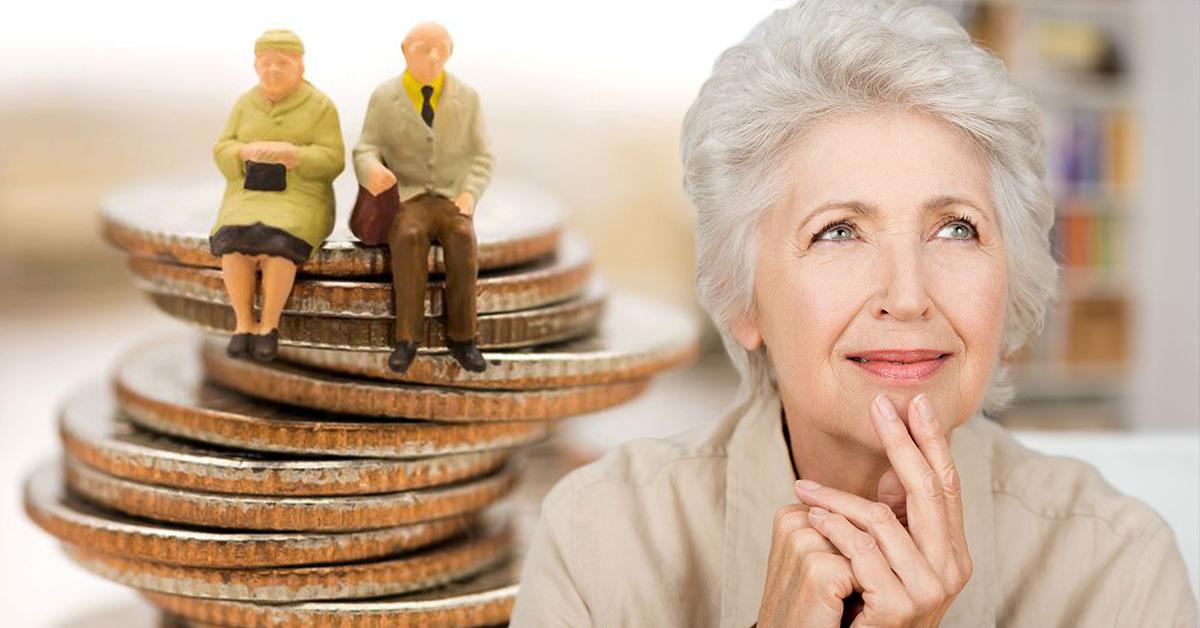 13. dôchodok v roku 2020