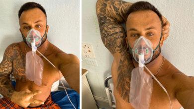 Photo of 33-ročný fitnesss influencer a otec 3 detí sa nakazil a zomrel, pričom na koronavírus neveril