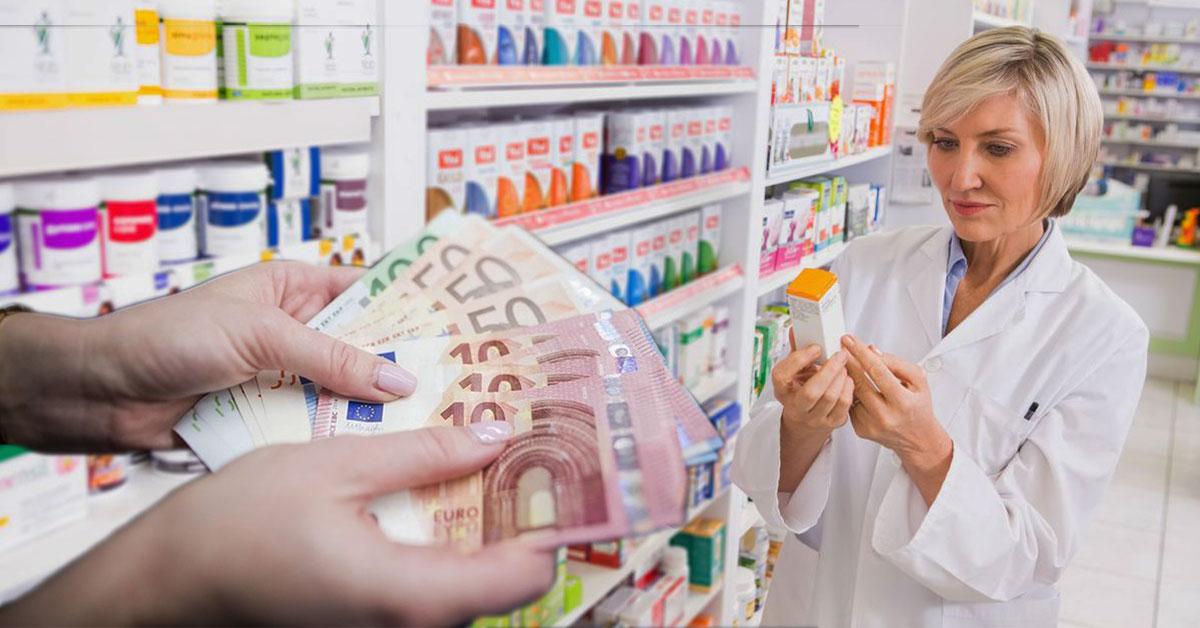 Doplatky za lieky