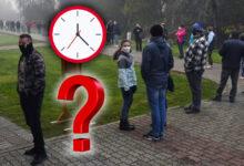 Photo of Neviete čas kedy ísť na test? Nemusíte sa báť tu je harmonogram.