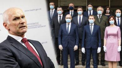 Photo of Slovenská lekárska komora: Vyzýva vládu, že rozhodnutie o testovaní nebolo odborné.